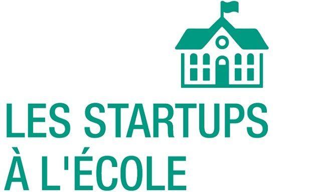 Startups au lycée – EDE ICN